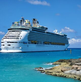 Mariner of the Seas - Perfect Day at CocoCay