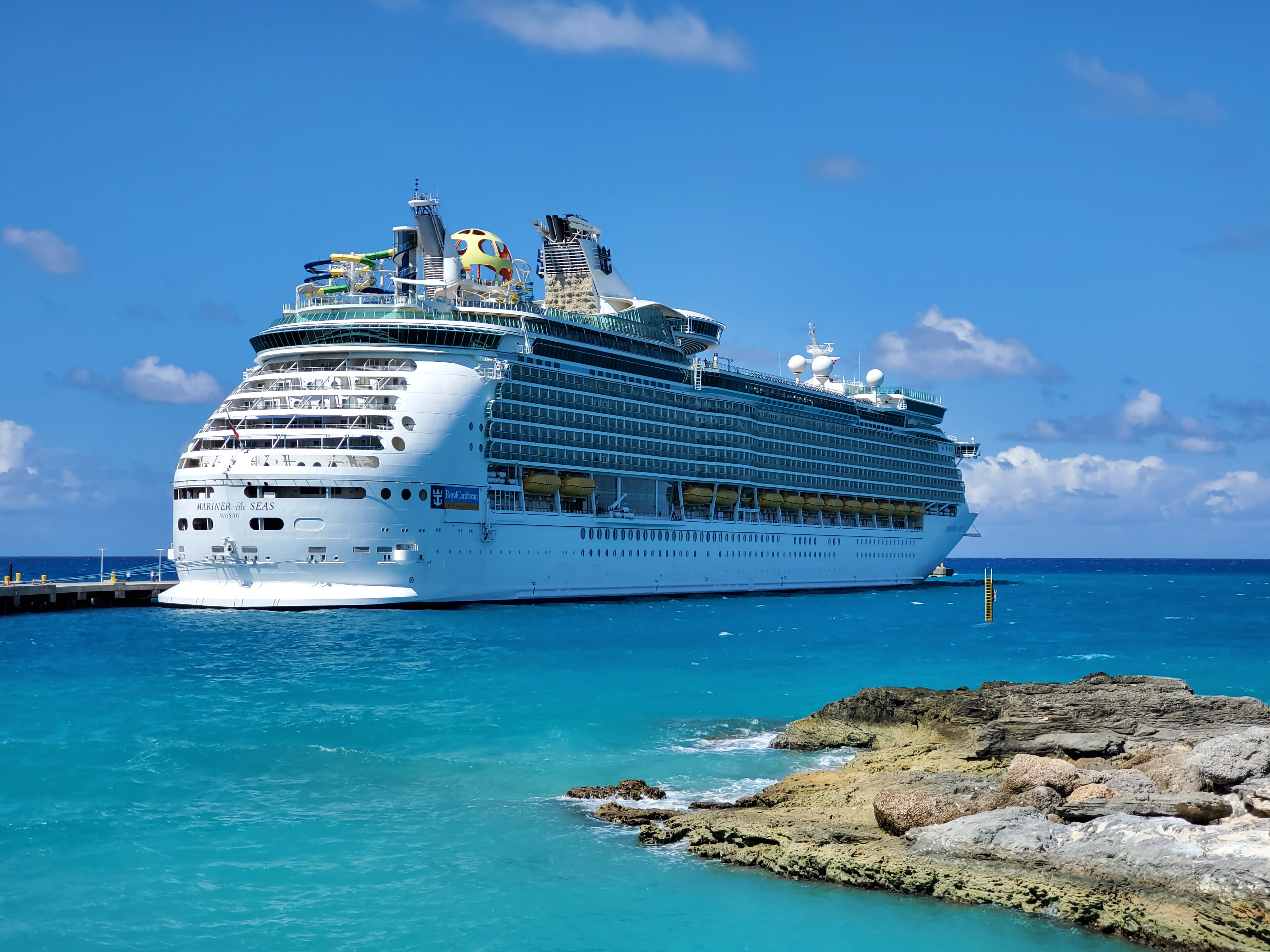 Royal Caribbean Offers Up The Perfect 3 Day Weekend
