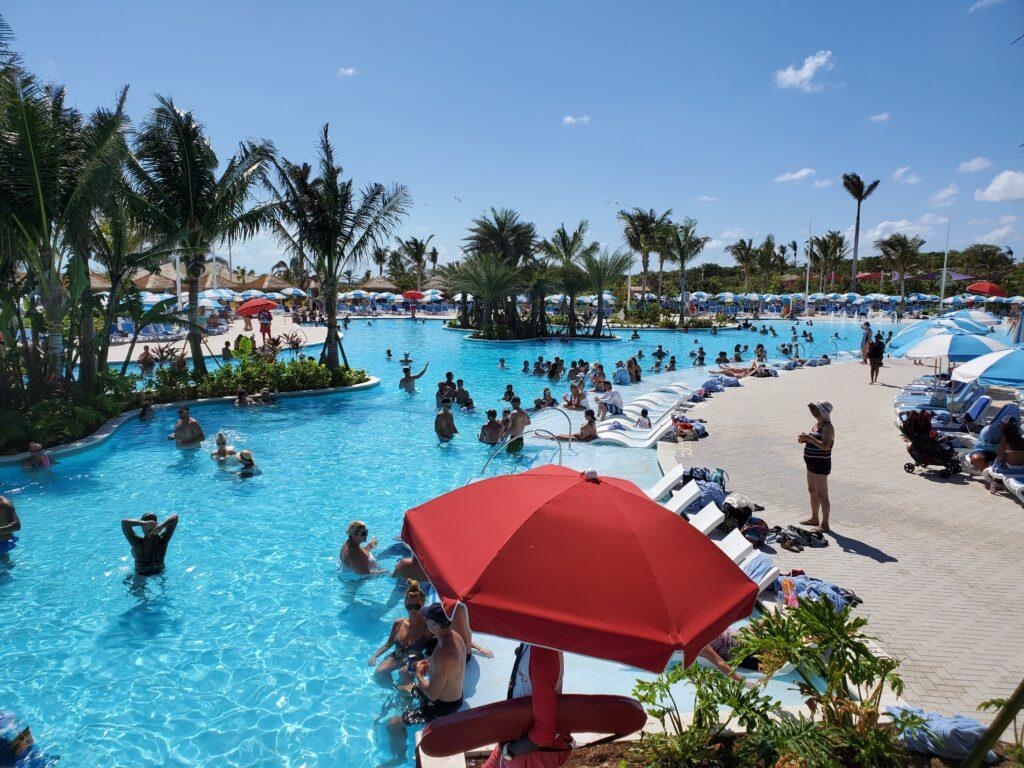 Oasis Lagoon - Freshwater Pool